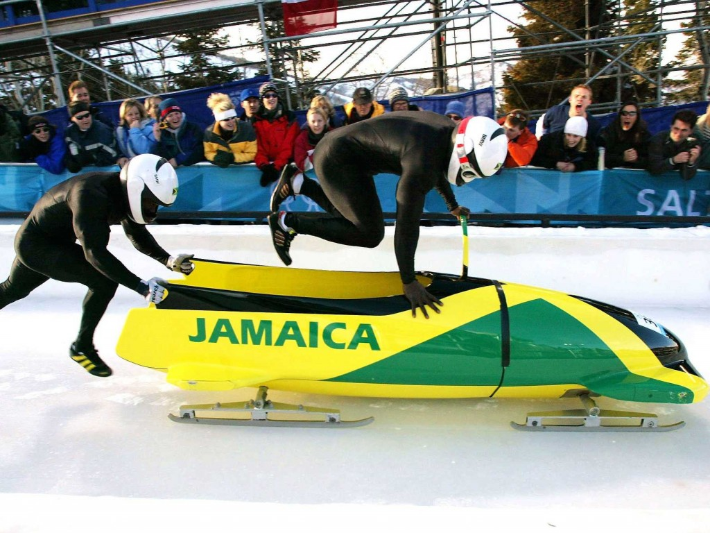 Bobsled wallpapers HD