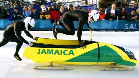 Bobsled wallpapers high quality