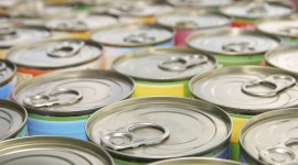 Canned Fruits Wallpaper Download