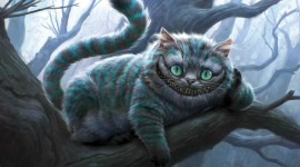 Cheshire Cat Best Wallpaper