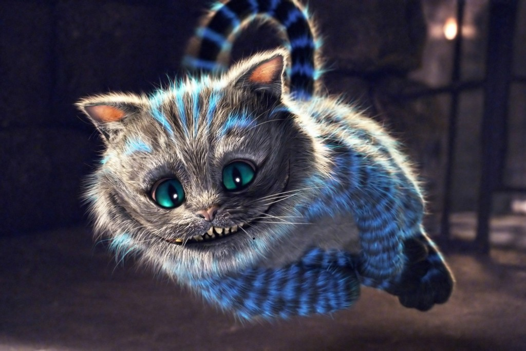 Cheshire Cat wallpapers HD