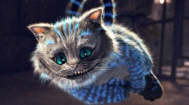 Cheshire Cat Wallpaper 1080p