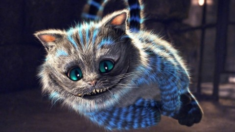 Cheshire Cat wallpapers high quality