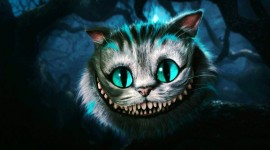 Cheshire Cat Wallpaper For Desktop