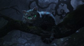 Cheshire Cat Wallpaper Gallery