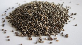 Chia Seeds Best Wallpaper