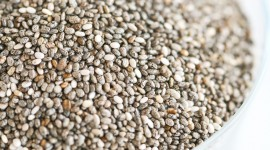Chia Seeds Wallpaper 1080p