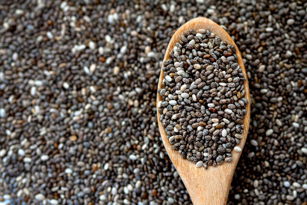 Chia Seeds wallpapers HD