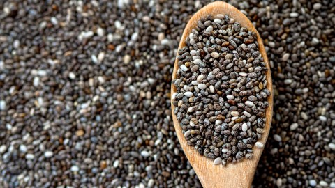 Chia Seeds wallpapers high quality