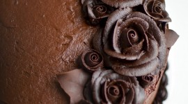 Chocolate Roses Wallpaper For Mobile#2
