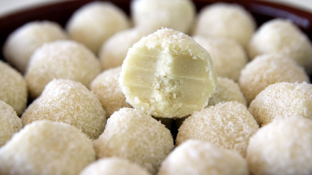 Coconut Candy wallpapers HD