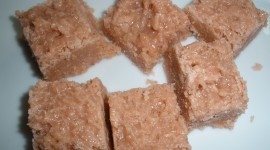 Coconut Candy Wallpaper 1080p
