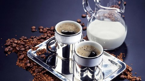 Coffee With Milk wallpapers high quality