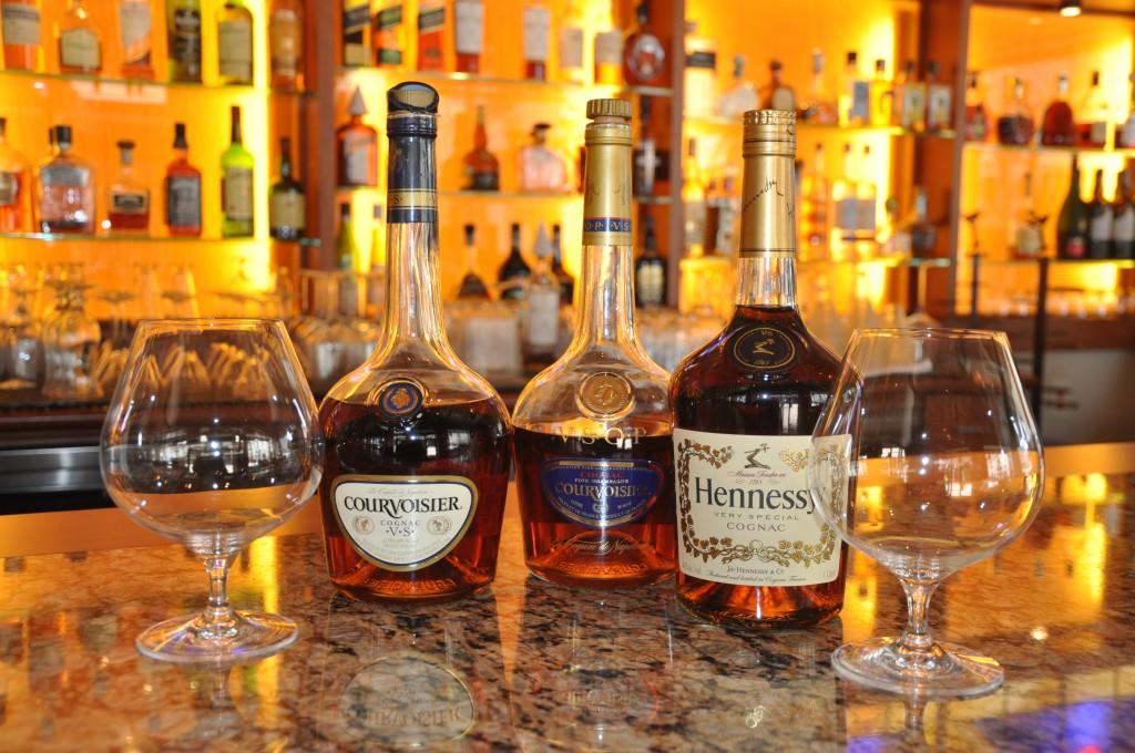 Cognac wallpapers HD