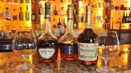 Cognac Wallpaper Free