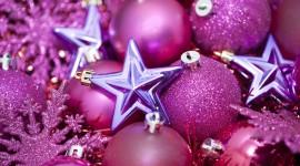 Colorful Christmas Stars Photo Download