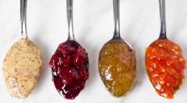 Condiments Desktop Wallpaper