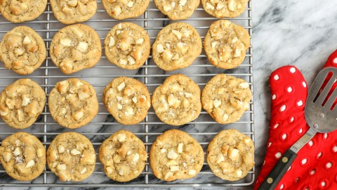 Cookies With Nuts wallpapers high quality
