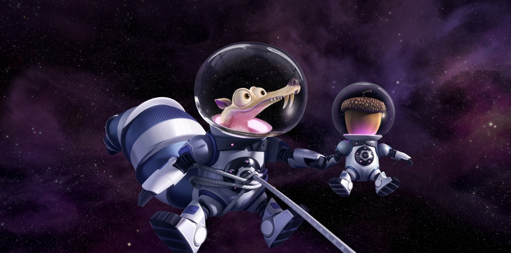Cosmic Scrat-Tastrophe wallpapers HD