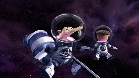 Cosmic Scrat-Tastrophe wallpapers high quality