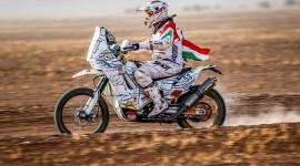 Dakar 2018 Desktop Wallpaper For PC
