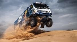 Dakar 2018 Desktop Wallpaper Free