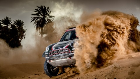 Dakar 2018 wallpapers high quality