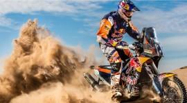 Dakar 2018 Wallpaper Free