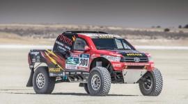 Dakar 2018 Wallpaper HD