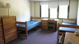 Dormitory Wallpaper Free