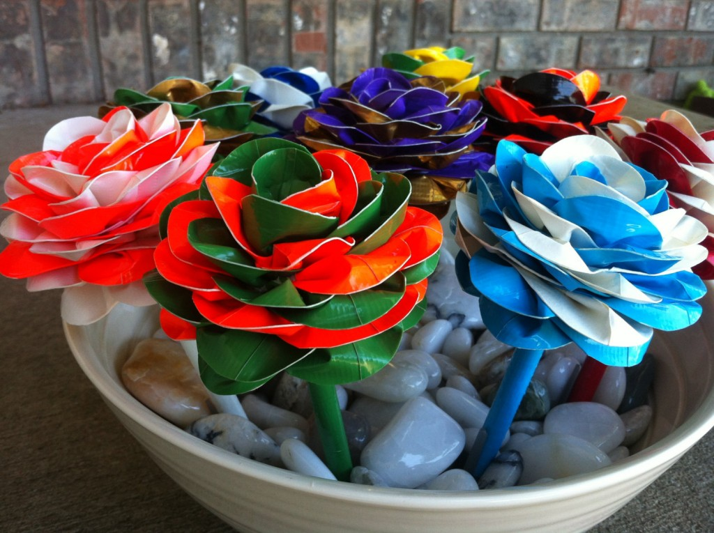 Duct Tape Bouquet wallpapers HD