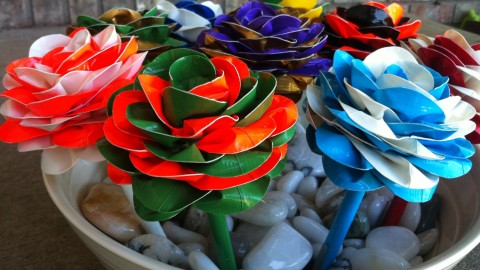 Duct Tape Bouquet wallpapers high quality