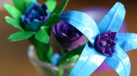 Duct Tape Bouquet Wallpaper Download