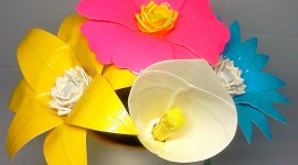 Duct Tape Bouquet Wallpaper Full HD#2