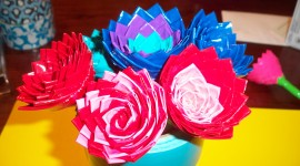 Duct Tape Bouquet Wallpaper Gallery