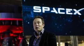 Elon Musk Desktop Wallpaper