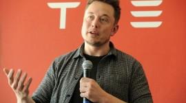 Elon Musk Desktop Wallpaper For PC