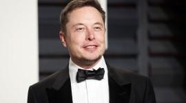 Elon Musk Desktop Wallpaper Free