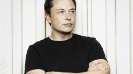 Elon Musk Desktop Wallpaper HD