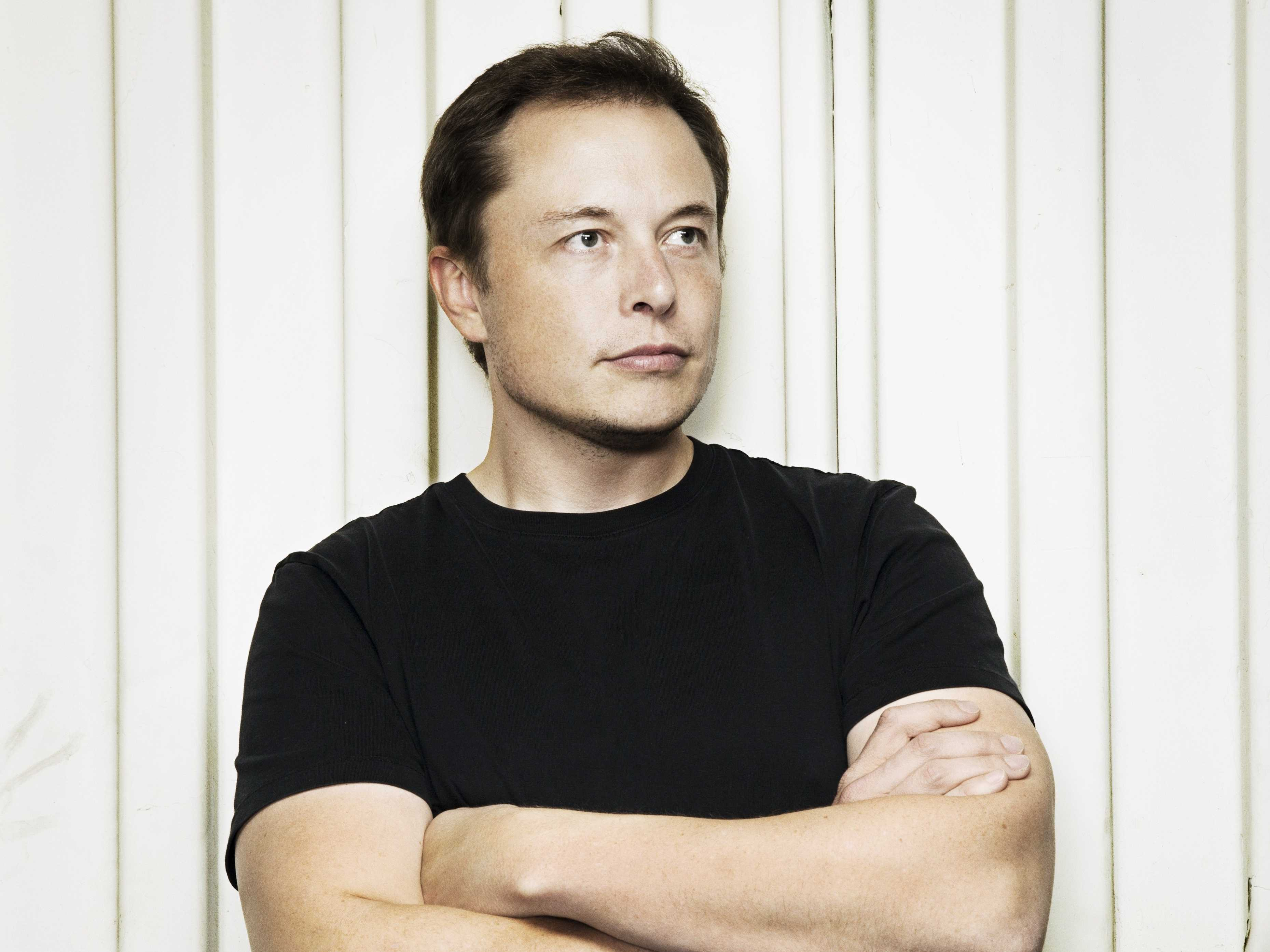 Elon Musk Wallpapers High Quality
