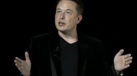 Elon Musk High Quality Wallpaper
