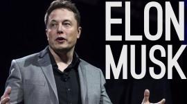 Elon Musk Wallpaper 1080p