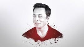 Elon Musk Wallpaper Background