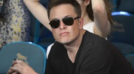 Elon Musk Wallpaper Free