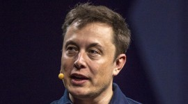 Elon Musk Wallpaper Full HD