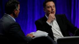 Elon Musk Wallpaper Gallery