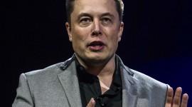 Elon Musk Wallpaper HD