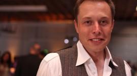 Elon Musk Wallpaper HQ