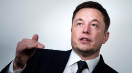 Elon Musk Wallpaper High Definition
