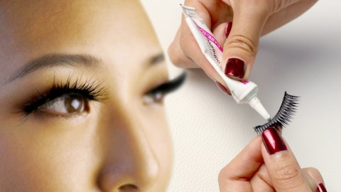 Fake Eyelashes wallpapers high quality